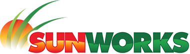 Sun Works Mobile Retina Logo